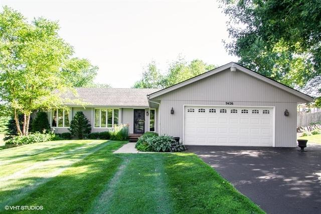 9426 Sagewood Drive, Roscoe, IL 61073 (MLS #10022147) :: The Jacobs Group