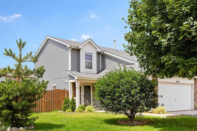 21402 Abbey Lane, Crest Hill, IL 60403 (MLS #10022263) :: Helen Oliveri Real Estate