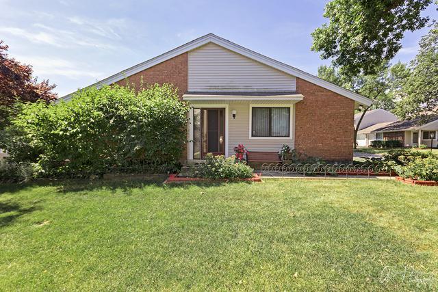 1374 N Whispering Springs Circle, Palatine, IL 60074 (MLS #10022306) :: Helen Oliveri Real Estate