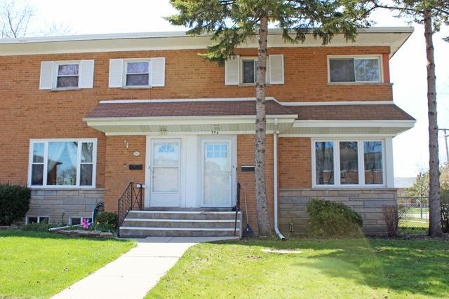 356 Oak Street, Des Plaines, IL 60016 (MLS #10022328) :: Helen Oliveri Real Estate