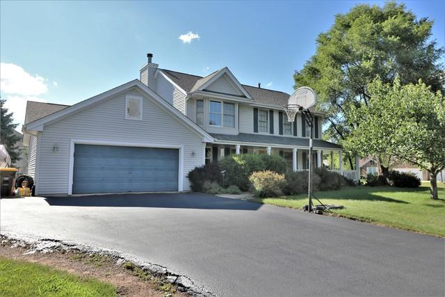 14 Woodloch Forest Drive, Rockton, IL 61072 (MLS #10022441) :: Key Realty