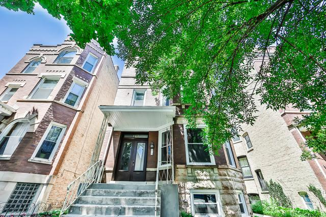 2212 W Iowa Street, Chicago, IL 60622 (MLS #10022502) :: The Perotti Group