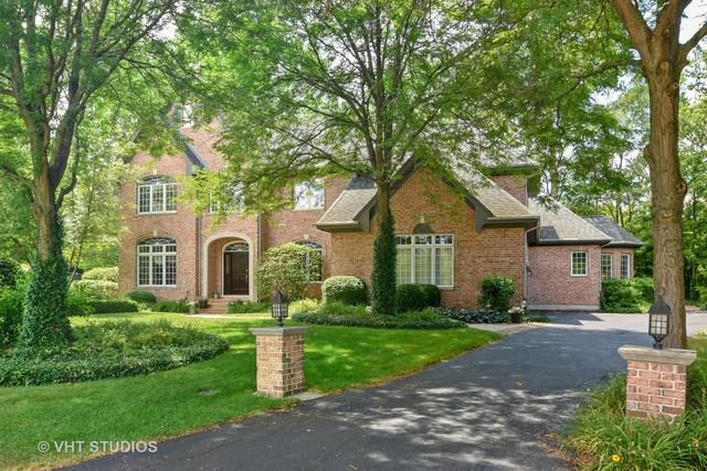 417 Cherry Creek Lane, Prospect Heights, IL 60070 (MLS #10022742) :: The Schwabe Group