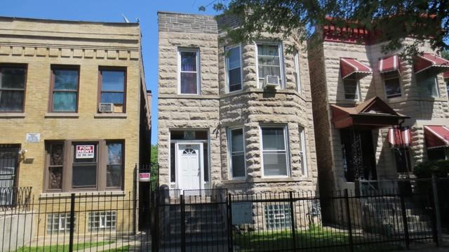 635 N Avers Avenue, Chicago, IL 60624 (MLS #10022765) :: The Perotti Group