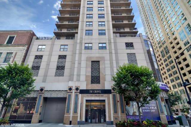 635 N Dearborn Street #1903, Chicago, IL 60654 (MLS #10022807) :: Leigh Marcus | @properties