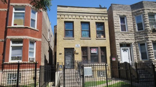 637 N Avers Avenue, Chicago, IL 60624 (MLS #10022812) :: The Perotti Group