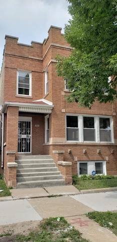 4338 W Augusta Boulevard, Chicago, IL 60651 (MLS #10022883) :: The Perotti Group