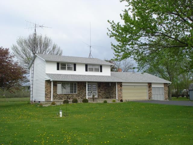 2687 N Us 45-52, Clifton, IL 60927 (MLS #10022924) :: The Jacobs Group