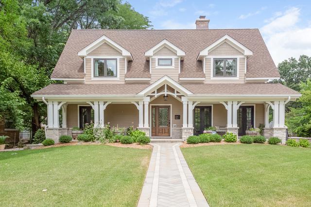 192 Riverside Road, Riverside, IL 60546 (MLS #10023111) :: The Wexler Group at Keller Williams Preferred Realty