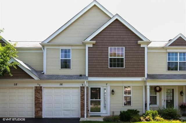 56 Marion Lane, Streamwood, IL 60107 (MLS #10023258) :: Leigh Marcus | @properties