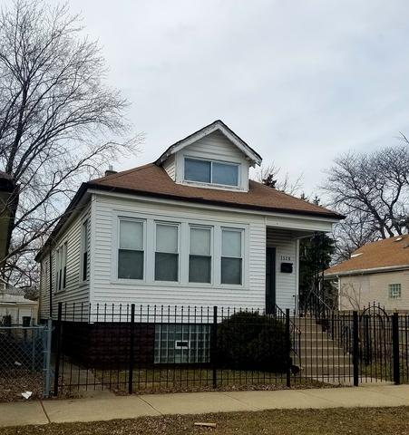 7320 S Paulina Street, Chicago, IL 60636 (MLS #10023263) :: Leigh Marcus | @properties