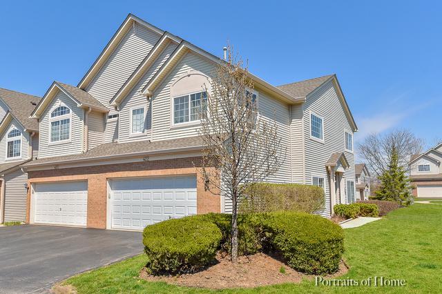 422 Jamestown Court, Aurora, IL 60502 (MLS #10023266) :: Leigh Marcus | @properties