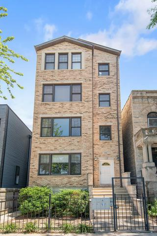1421 N California Avenue #2, Chicago, IL 60622 (MLS #10023330) :: Property Consultants Realty