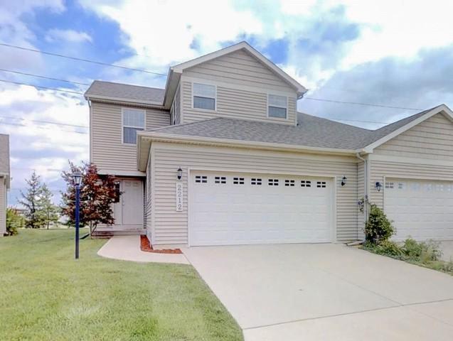 2212 Pebblebrooke Lane, Urbana, IL 61802 (MLS #10023366) :: Ryan Dallas Real Estate