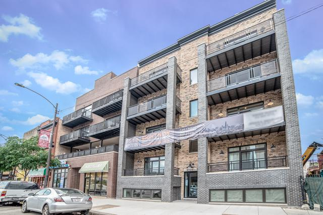 1510 N Western Avenue 4S, Chicago, IL 60622 (MLS #10023437) :: Property Consultants Realty
