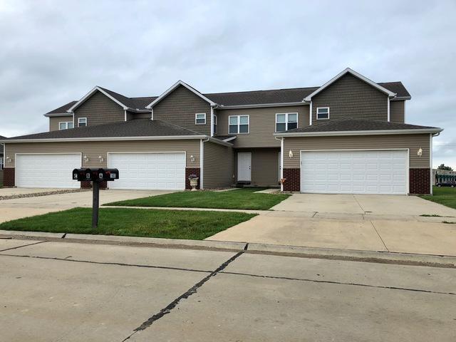 1603 Timber Wolf Lane, Mahomet, IL 61853 (MLS #10023460) :: Ryan Dallas Real Estate