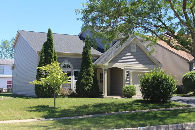 87 Wilton Lane, Mundelein, IL 60060 (MLS #10023466) :: The Jacobs Group