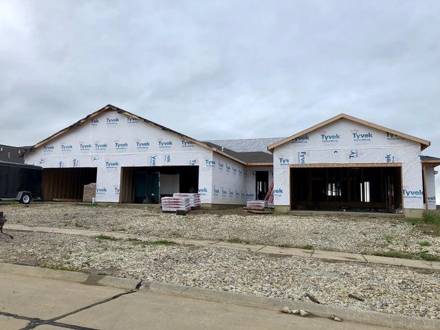 1609 Timber Wolf Lane, Mahomet, IL 61853 (MLS #10023642) :: Ryan Dallas Real Estate