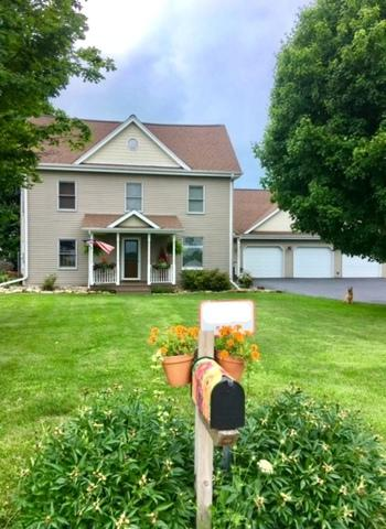 6166 Ogle Road, Polo, IL 61064 (MLS #10023735) :: Domain Realty