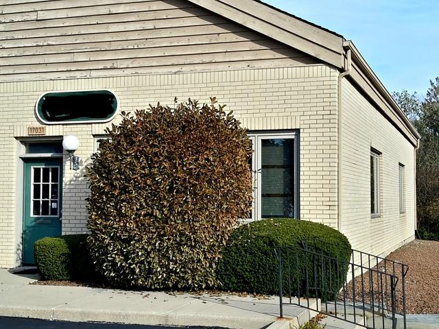 17031 Harlem Avenue #7, Tinley Park, IL 60477 (MLS #10023910) :: Century 21 Affiliated