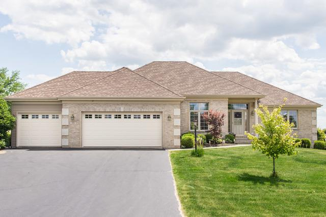 111 Lopez Lane, Poplar Grove, IL 61065 (MLS #10024016) :: Key Realty
