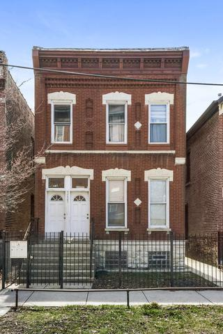 2623 W Hirsch Street, Chicago, IL 60622 (MLS #10024098) :: Property Consultants Realty