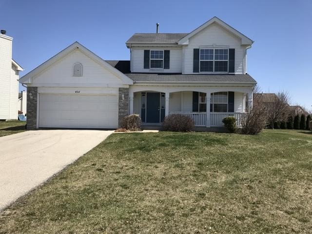 4707 Mallet Drive, Loves Park, IL 61111 (MLS #10024126) :: Domain Realty