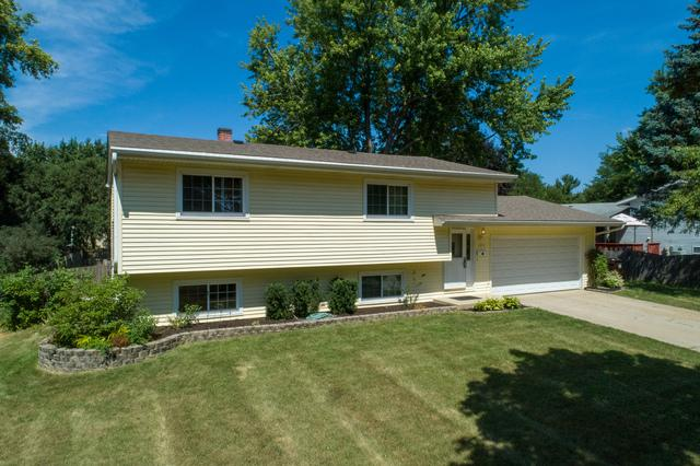 121 Faringdon Drive, Crystal Lake, IL 60014 (MLS #10024132) :: Lewke Partners
