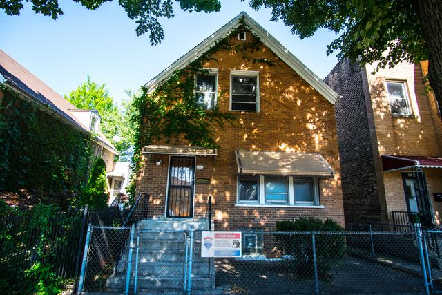 1107 N Christiana Avenue, Chicago, IL 60651 (MLS #10024137) :: Property Consultants Realty