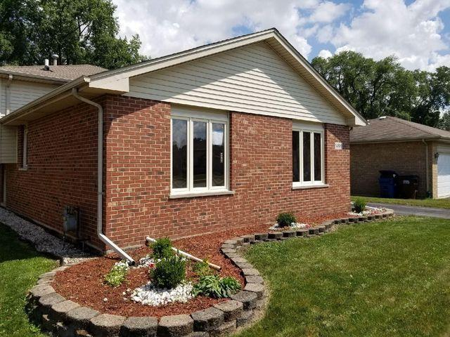 14809 S Harrison Avenue, Posen, IL 60469 (MLS #10024172) :: The Jacobs Group