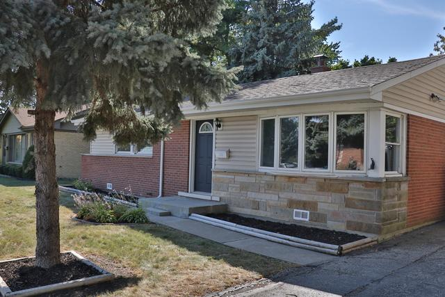 706 N Main Street, Mount Prospect, IL 60056 (MLS #10024188) :: The Schwabe Group
