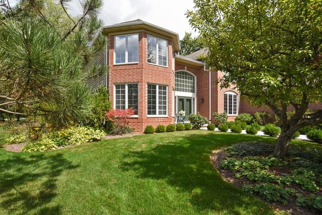 1701 Thornwood Lane, Highland Park, IL 60035 (MLS #10024275) :: The Jacobs Group