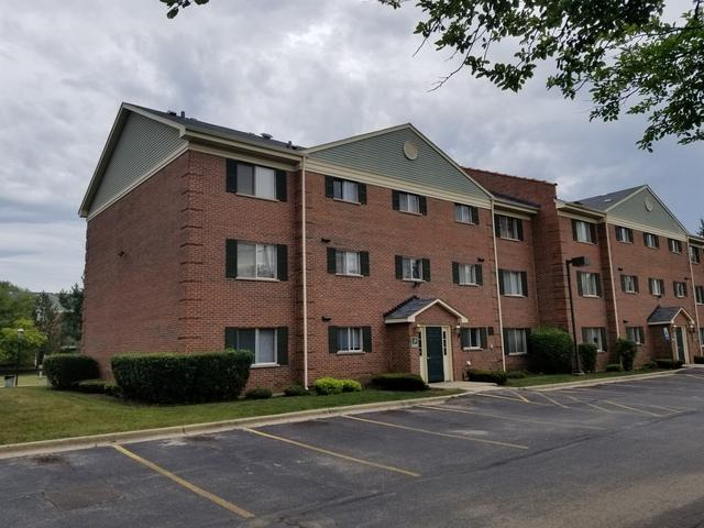 1522 N River West Court 2A, Mount Prospect, IL 60056 (MLS #10024498) :: The Schwabe Group