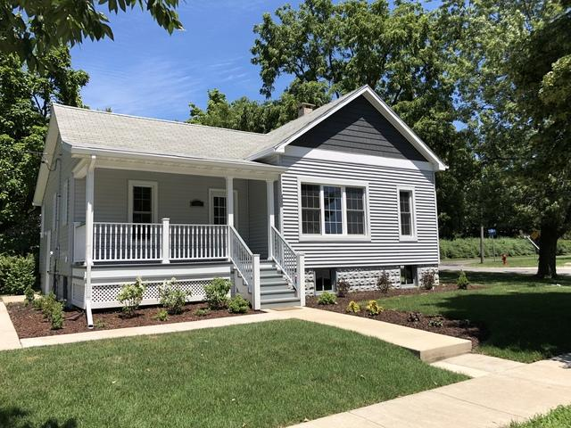 423 E Front Street, Gilman, IL 60938 (MLS #10024519) :: Littlefield Group