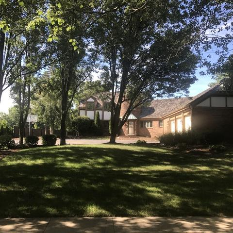3810 Clubhouse Drive, Champaign, IL 61822 (MLS #10024603) :: Ryan Dallas Real Estate
