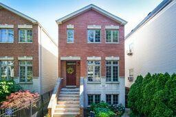 2525 W Cortland Street, Chicago, IL 60647 (MLS #10024776) :: The Perotti Group