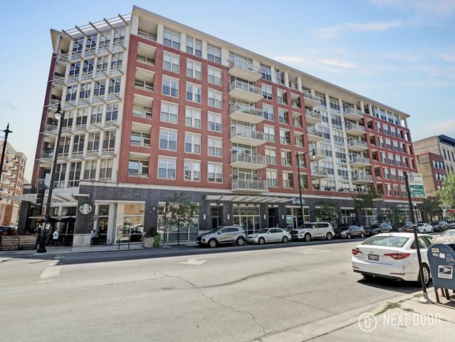 1001 W Madison Street #215, Chicago, IL 60607 (MLS #10024838) :: Property Consultants Realty