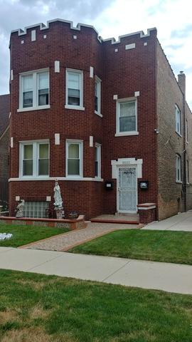 10122 S St Lawrence Avenue, Chicago, IL 60628 (MLS #10024851) :: The Saladino Sells Team