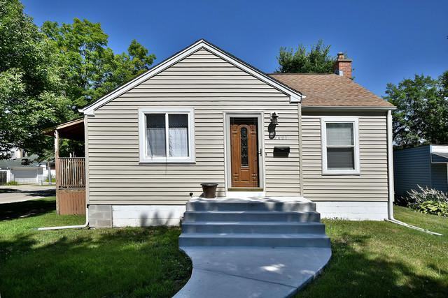 2401 S 12th Avenue, Broadview, IL 60155 (MLS #10024867) :: The Jacobs Group