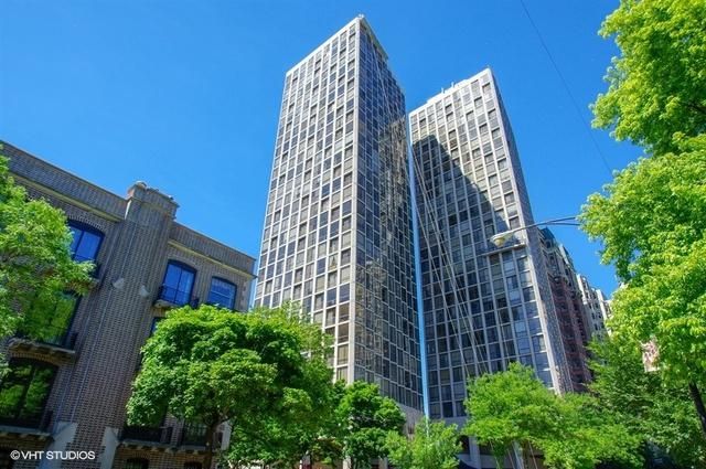 345 W Fullerton Parkway #1206, Chicago, IL 60614 (MLS #10024884) :: The Perotti Group