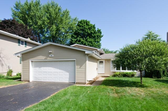 576 Krenz Avenue, Cary, IL 60013 (MLS #10024886) :: Key Realty