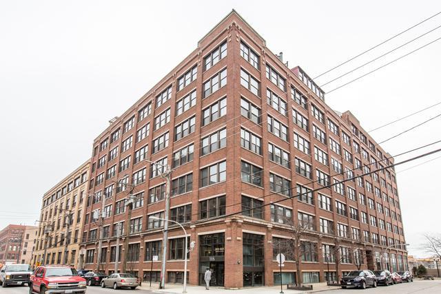 913 W Van Buren Street 3C, Chicago, IL 60607 (MLS #10024889) :: Property Consultants Realty