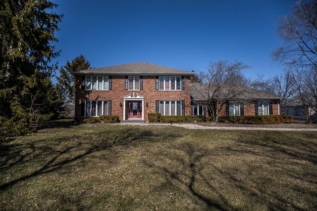 1 Rutgers Court, Hawthorn Woods, IL 60047 (MLS #10024907) :: The Schwabe Group