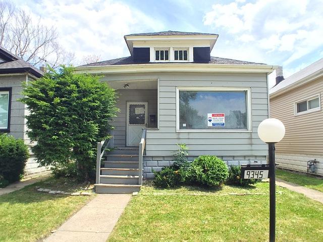 9345 S Avalon Avenue, Chicago, IL 60619 (MLS #10025116) :: Lewke Partners