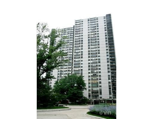 1460 N Sandburg Terrace #2104, Chicago, IL 60610 (MLS #10025234) :: Property Consultants Realty