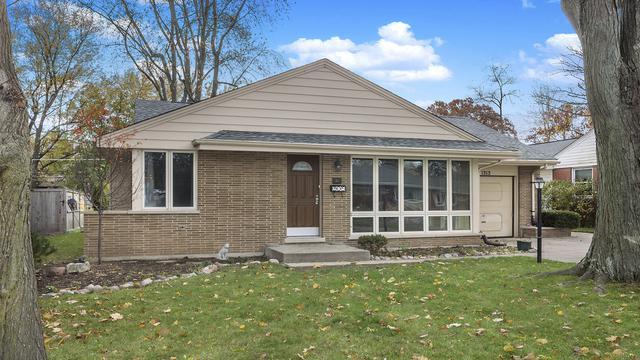 1313 Warrington Road, Deerfield, IL 60015 (MLS #10025305) :: T2K Properties