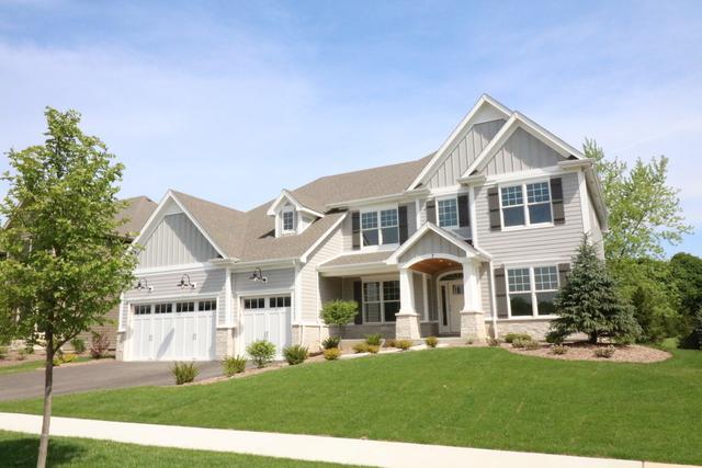 7 Landon Circle, Wheaton, IL 60189 (MLS #10025417) :: The Dena Furlow Team - Keller Williams Realty