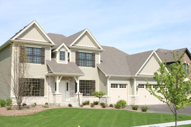 47 Landon Circle, Wheaton, IL 60187 (MLS #10025443) :: The Dena Furlow Team - Keller Williams Realty