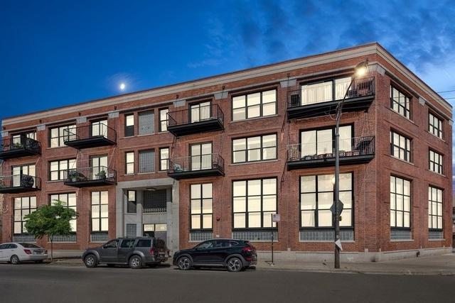 2161 N California Avenue #209, Chicago, IL 60647 (MLS #10025508) :: Property Consultants Realty