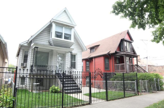 1020 S Claremont Avenue, Chicago, IL 60612 (MLS #10025547) :: Property Consultants Realty